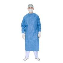 Avental de Procedimento Azul 40G - Neve