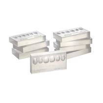 Molde em Silicone para Dentes Anteriores N-Architect Ref. 2111-A - Smile Line