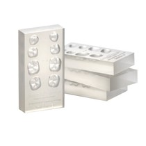 Molde em Silicone para Dentes Posteriores N-Architect Ref. 2121-P - Smile Line