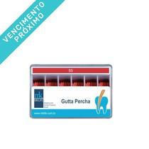 VENC 30/04/21 - Guta Percha Calibrada n°55 - MK Life