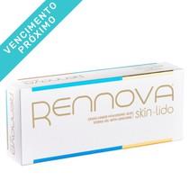 VENC 30/04/21 - Ácido Hialurônico Skin-Lido - Rennova