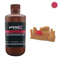 Resina para Impressora 3D Printax Gingimask - OdontoMega