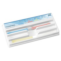 Tira de Lixa Abrasiva Flexi Strips Eve Set FS-50 - OdontoMega