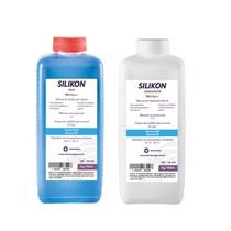 Silicone para Laboratório Silikon Shore - OdontoMega
