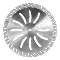 Disco Diamantado DiaDisc  DD45 - OdontoMega