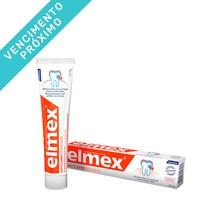 VENC 30/06/2021 - Creme Dental Anticáries - ELMEX
