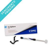 VENC 27/06/2021 - Resina EcuSphere Shape A4 - DMG