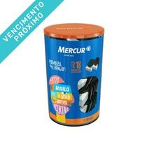 VENC 30/06/2021 - Borracha Plástica TR18 - Mercur