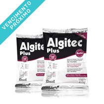 VENC 30/06/2021 - Alginato Algitec Plus Tipo I - Dencril