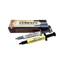 Cimento Resinoso Dual Superpost Cement+ Kit - Superdont