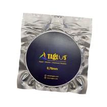 Placa Termomoldável Pet-G 125mmx0,7mm - Orthometric