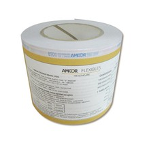 Rolo Para Esterilização Add-Pak  5cmx100m - Amcor