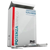 Clareador Potenza Bianco - PHS