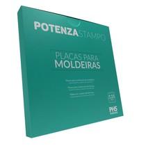 Placa para Moldeira Potenza Stampo EVA - PHS