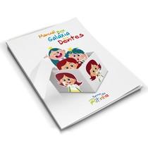 Livro Manual Box Galáxia Dos Dentes - Turma da Ritinha