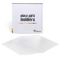 Placa para Moldeira - Villevie