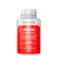 Bicarbonato de Sódio Airon - Maquira