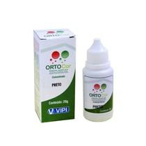 Resina Acrílica Orto Cor Pó Concentrado - VIPI