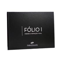 Livro Fólio I: Imersão e Inspiração Visual - Editora Quintessence