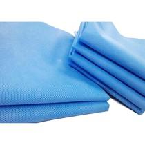 Wrap para Esterilização 50x50cm - Hospflex