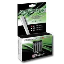 Pino de Fibra de Vidro Superpost+ Liso - Superdont