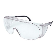 Óculos de Proteção Ultraspec 2000 Incolor - UVEX