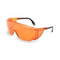 Óculos de Proteção Ultraspec 2000 Laranja XTR - UVEX
