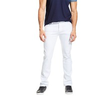 Calça Masculina Twist Branca - Index