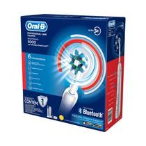 Escova Elétrica Professional Care 5000 Bluetooth - Oral-B