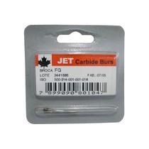 Broca Carbide Cilíndrica FG - Jet