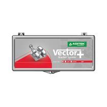 Bráquete de Aço Vector+ MBT 018 Kit - Aditek