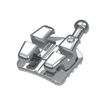 Bráquete de Aço Vector+ Roth/Edgewise/Andrews/Ricketts 018 - Aditek