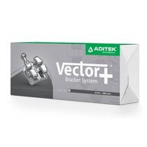 Bráquete de Aço Vector+ Roth 022 Kit - Aditek