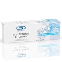 Creme Dental 3D Whitening Therapy Esmalte Defense - Oral-B