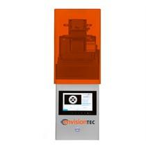 Impressora 3D Vida Micro - Envisiontec