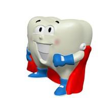 Boneco Super Dente - FunWork