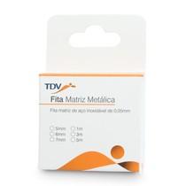 Fita Banda Matriz Metálica - TDV