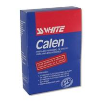 Pasta de Hidróxido de Cálcio Calen