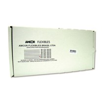 Envelope Auto Selante 190x370mm - Amcor