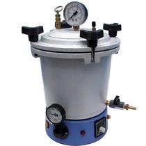 Panela Elétrica Polimerizadora Analógica 4 - VRC