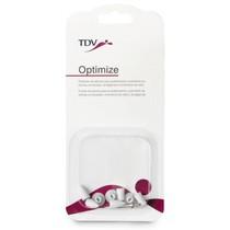 Ponta de Polimento Abrasiva de Silicone Optimize Refil – TDV