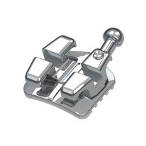 Bráquete de Aço Vector+ MBT/Ricketts 022 - Aditek