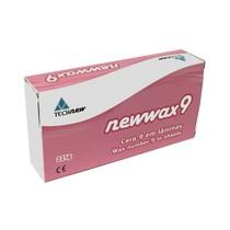 Cera 9 NewWax Lâmina - Technew
