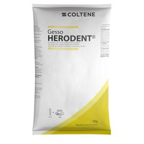 Gesso Pedra Herodent Tipo III - Coltene