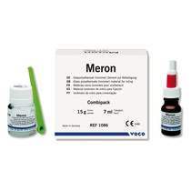 Ionômero de Vidro Para Cimentação Meron C - Voco