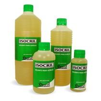 Isolante Para Resina Acrílica Isocril - Dencril