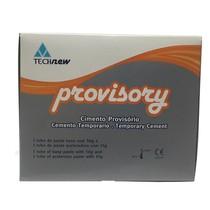 Cimento Provisório Provisory - Technew