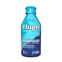 Flúor em Gel Flugel - Nova DFL