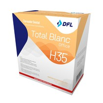 Clareador Total Blanc Office - Nova DFL