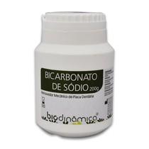 Bicarbonato de Sódio - Biodonâmica